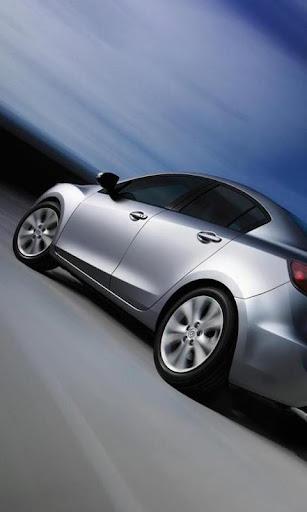 Wallpapers Mazda 3