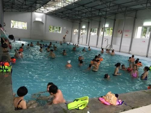 Suối khoáng Kim Bôi khai thác hiệu quả tiềm năng