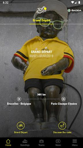 Tour de France 2019 7.2.2 screenshots 1