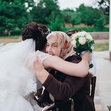 Wedding photographer Ilona Soya (PhotoSoya). Photo of 16.08.2017
