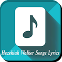 Hezekiah Walker Songs Lyrics icon