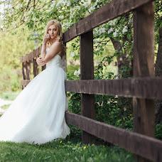 Wedding photographer Oksana Tretyakova (Zabava2506). Photo of 19.05.2016