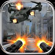 Gunship Gunner Strike 3d