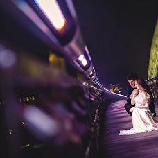 Wedding photographer Adrian Szczepanowicz (szczepanowicz). Photo of 24.05.2017
