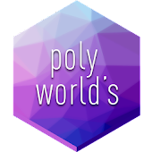 Poly World's Démo