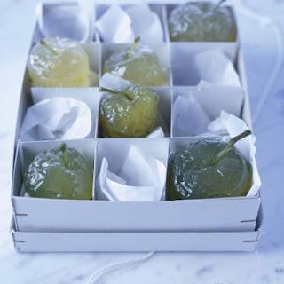 Small Sugar Fruits