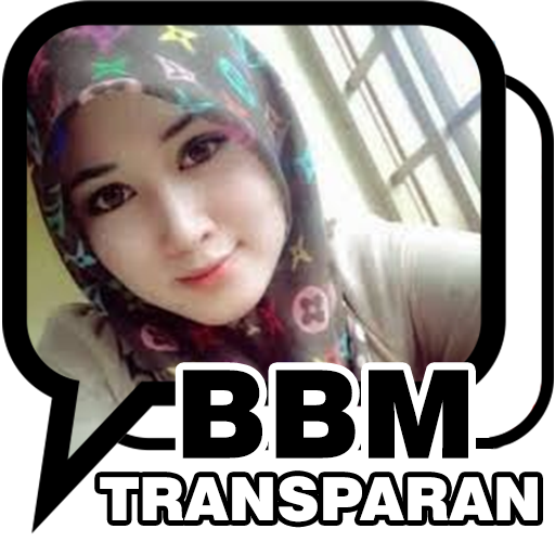 BM Transparan Versi Terbaru 書籍 App LOGO-APP開箱王