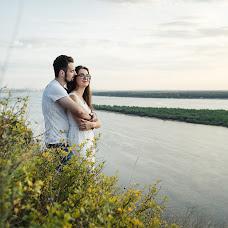 Wedding photographer Aleksey Avdeychev (avdeychev). Photo of 07.10.2018