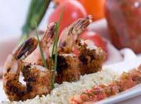 Cajun Bbq Shrimp Recipe