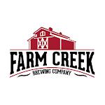 Logo for Farm Creek Brewing