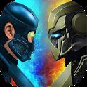 Superhero Maker 3D icon