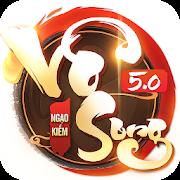 Ngạo Kiếm Vô Song 5.0 - Ngao Kiem Vo Song 5.0