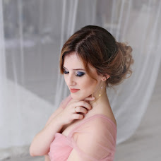 Wedding photographer Ekaterina Bogomolova (YekaterinaFoto). Photo of 19.10.2016