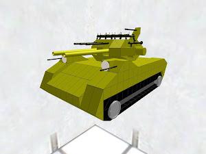VecTrec's Personal LT-Mk.1