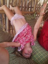 Photo: upsidedown