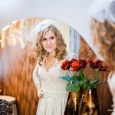 Wedding photographer Aleksandr Polosmak (AlexandrPL). Photo of 09.12.2012