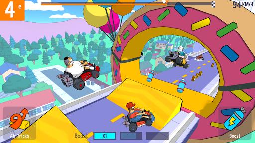 LoL Kart  screenshots 2