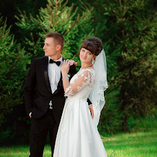 Wedding photographer Olga Chupakhina (byolgachupakhina). Photo of 05.06.2018
