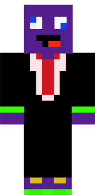 jared_gilbert3's Minecraft skin
