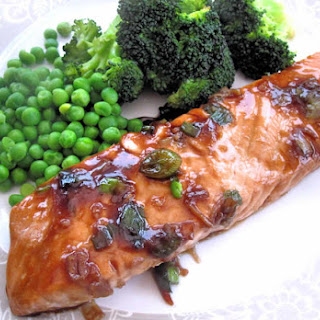 Fish Fillet With Oyster Sauce Recipes