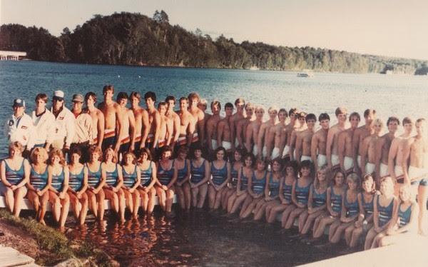 1982 Min-Aqua Bats