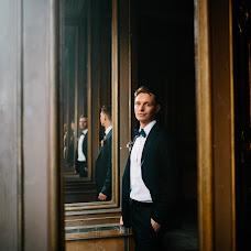 Wedding photographer Andrey Vasiliskov (dron285). Photo of 17.10.2018