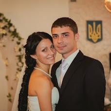 Wedding photographer Olya Levurda (OlgaLevurda). Photo of 13.11.2012