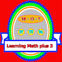 Learning Math Plus 3 icon