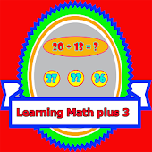 Learning Math Plus 3