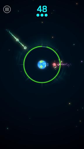 Planet Defense War screenshot 5