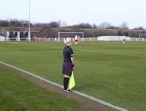 Photo: 02/03/13 v Cheltenham Saracens (Gloucestershire Senior Trophy Semi Final) 2-1 - contributed by Andy Molden