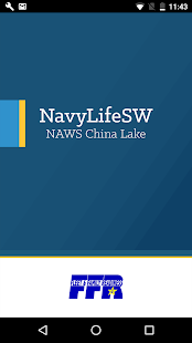 Navylife China Lake- screenshot thumbnail