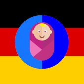 Deutsch Baby-Namen