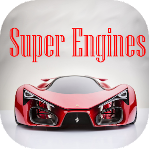 Monster Engines - Top Sport Cars