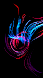 AMOLED LiveWallpaper FREE Screenshot
