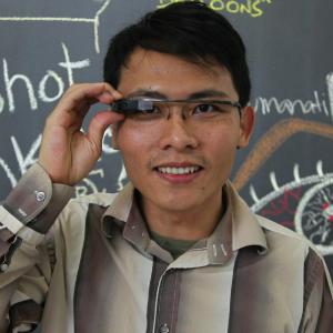 Tom Chi GoogleX