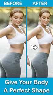 Body Shap:Body Plastic Surgery:Body Slim:Retouch - náhled