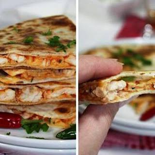 Mexican sandwich – Quesadillas