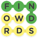Word Finder - Word Unscrambler Game icon