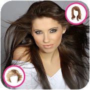 Woman HairStyle Photo Editor - Apps on Google Play
