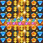 Pirate Treasure Blast Icon