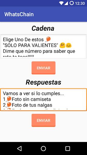 玩免費娛樂APP|下載Cadenas para WhatsApp app不用錢|硬是要APP