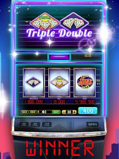 777 Classic Slots: Free Vegas Casino Games- screenshot thumbnail