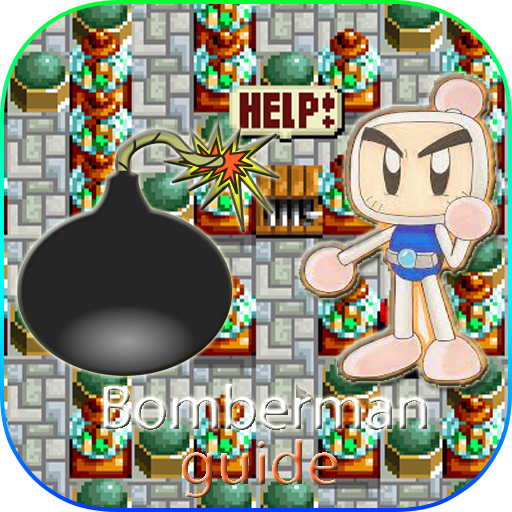 Guide For Bomberman (game)
