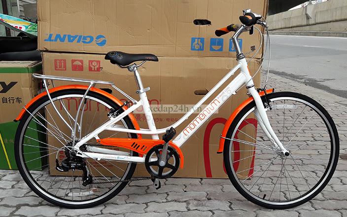 Xe đạp thể thao Giant chính hãng, giảm giá cực sâu, bảo hành 5 năm - 37