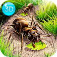 Ant Empire Simulator - Undergrowth Survival