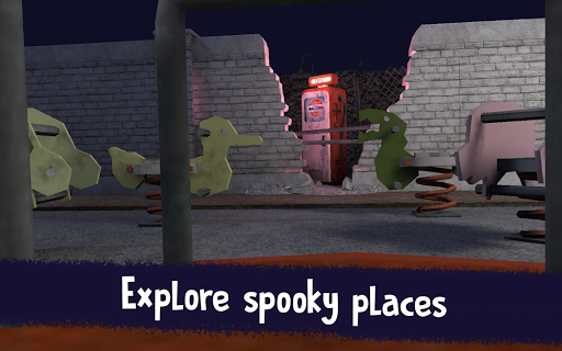 Ice Scream 1: Horror Neighborhood 1.1.3 screenshots 9