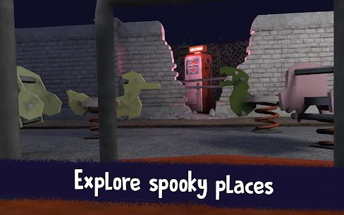 Ice Scream 1: Horror Neighborhood 9