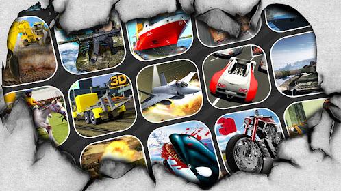 Legend Fire : Battleground Shooting Game Mod