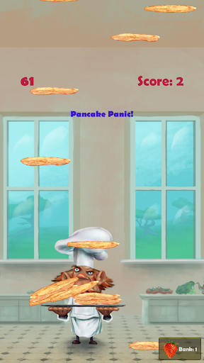 Code Triche Pancake Panic APK MOD screenshots 3